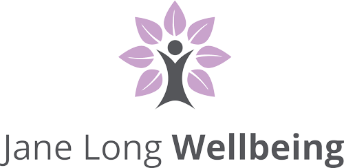 Jane Long Wellbeing Logo